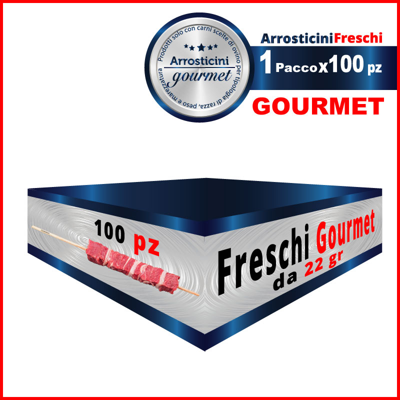 Arrosticini-freschi-Gourmet-da22gr-1x100